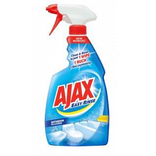 Spray do czyszczenia łazienki 500 ml AJAX