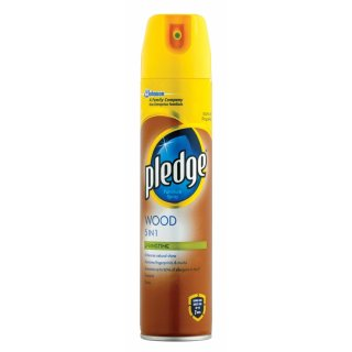 Spray do mebli 250 ml springtime PLEDGE