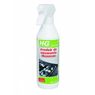 Środek do usuwania tłuszczu 0,5 l HG