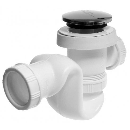Syfon brodzikowy Quick-Clac Fi 50 mm TYCNER