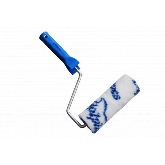 Wałek DOLPHIN 25 cm z uchwytem BLUEDOLPHIN