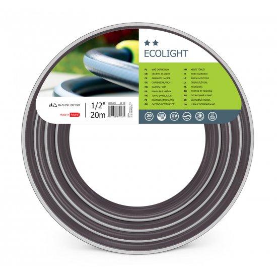 Wąż ogrodowy Ecolight 1/2 20 mb CELL-FAST
