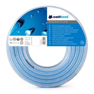 Wąż zbrojony ogólnego stosowania 50 mb CELL-FAST
