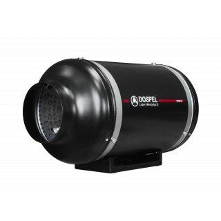 Wentylator kanałowy turbo-silent 150 DOSPEL
