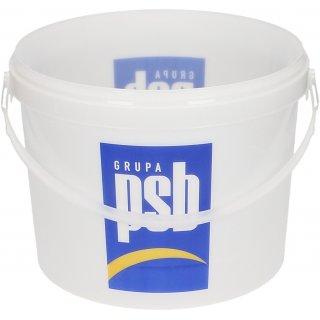 Wiadro uniwersalne 11 litrów PCV