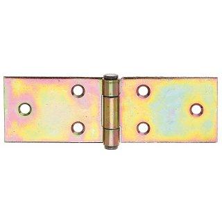 Zawias stołowy ocynk. 32x101 GAH ALBERTS