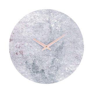 Zegar ścienny MDF 33,8x4 cm KAEMINGK