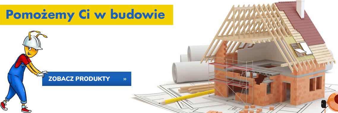 Budowa - sklep online Mrówka