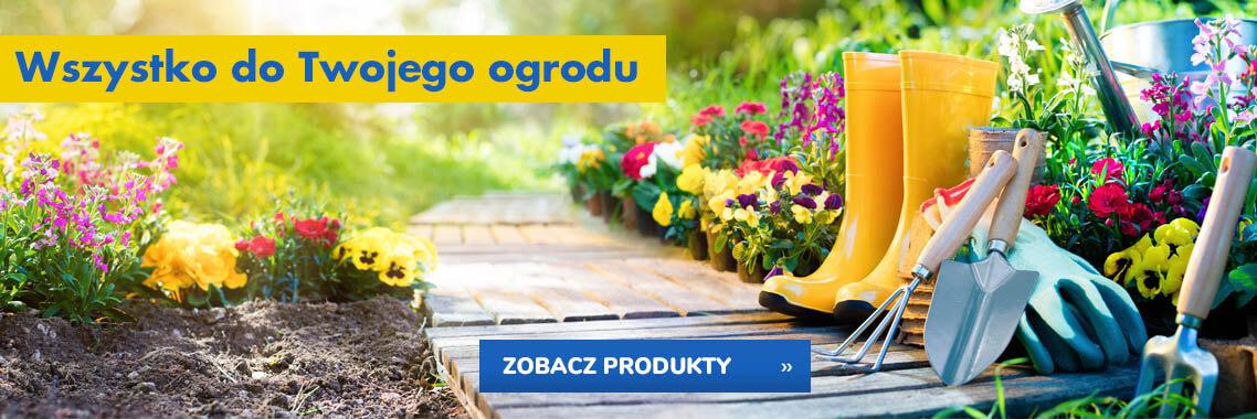 Ogród i hobby