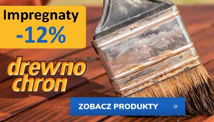 Impregnaty - 12%