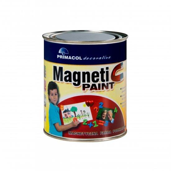 Farba magnetyczna 0,75l PRIMACOL