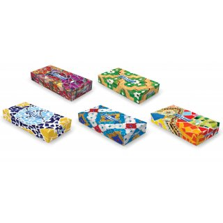 Chusteczki karton 80 szt SOFT&EASY