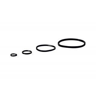 Pierścień uszczelniający 110 mm wargowy TYCNER