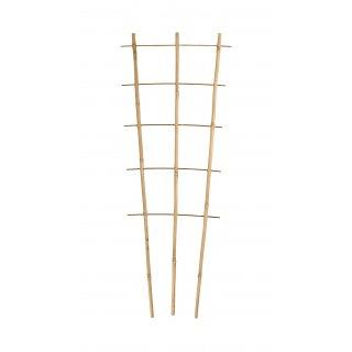 Podpora kwiatowa bambusowa 120 cm TIN TOURS