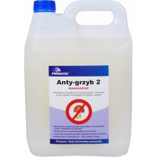 ANTY-GRZYB KONCENTRAT 5L