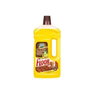 Płyn do mycia podłóg z olejkiem cytrynowym FLOOR