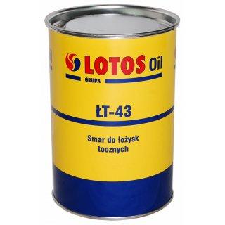 Smar ŁT-43 0,85kg Lotos PROFAST