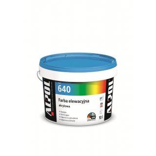 ALPOL Farba akrylowa zew. baza B7