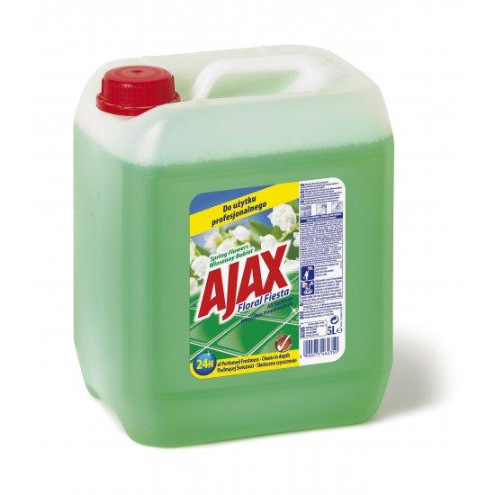 Płyn uniwersalny uniwersalny 5 l AJAX