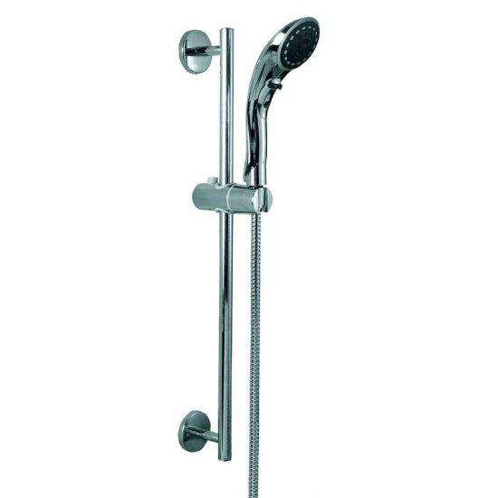 Zestaw prysznicowy Chroma BISK