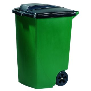 Pojemnik na odpady 100L KEEEPER