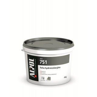 ALPOL AH751 Folia hydroizolacyjna 4kg