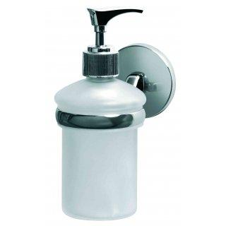 Dozownik mydła Chroma BISK
