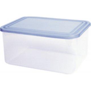 Pojemnik na żywność bezbarwny 1,2 L GALICJA