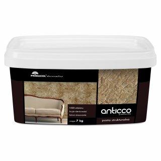 Pasta Anticco gruboziarnista 1kg UNICELL