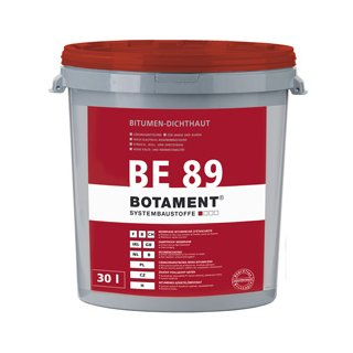 Botament Botazit BE 89 30l Emulsja bitumiczna