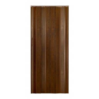 Drzwi Harmonijkowe ST7 Forte Wenge/Orz STANDOM