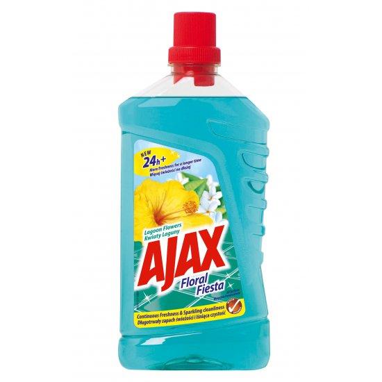 Płyn uniwersalny 1L morski AJAX