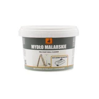 Mydło malarskie 0,4 szare techniczne 0,4kg DRAGON