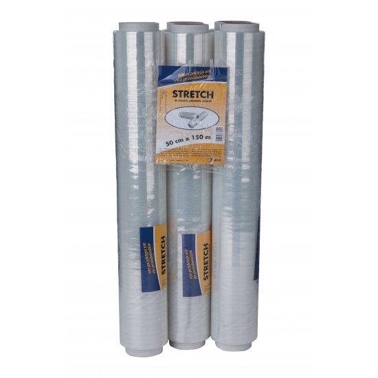 Folia stretch 0,5 X 150m 1,15 kg PSB