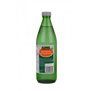 Benzyna ekstrakcyjna 0,5l DRAGON