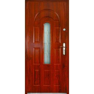 Drzwi zewnętrzne Jamajka złoty dąb 90 lewe SPUTNIK
