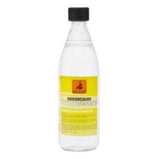 Chloro-poliwinylowy 0,5l DRAGON