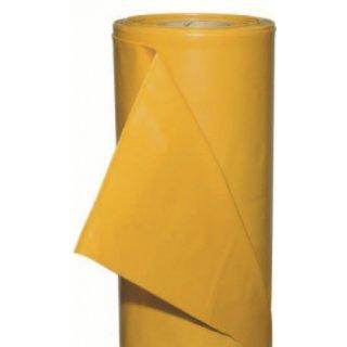 Folia paroizolacyjna 2 x 50m gr.0,2 zółta PSB