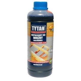 Impregnat do więźby dachowej 1 kg TYTAN
