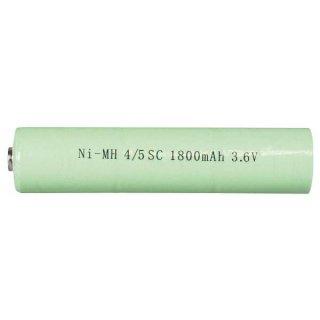 AKUMULATOR NiMH 1800mAh DO P4503