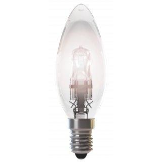 Żarówka Eco Halogen Świeczka  E14, 42 W EMOS