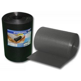 Folia izolacyjna do fundamentów 0,365 x 50m PLAST MASTER