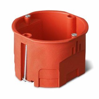 Puszka do ścian karton-gips PK-60F ELEKTRO-PLAST