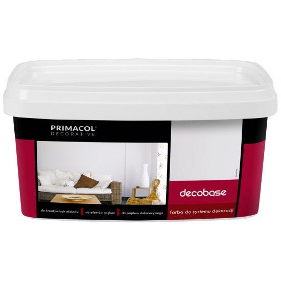 Farba decobase 3l PRIMACOL