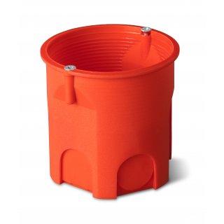 Puszka pogłębina z wkrętami PK-60 lux ELEKTRO-PLAST