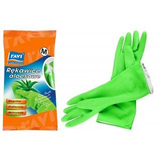 Rękawice aloesowe M RAVI