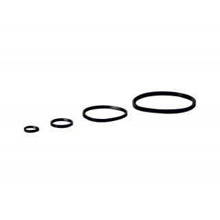 Pierścień uszczelniający 50 mm wargowy TYCNER