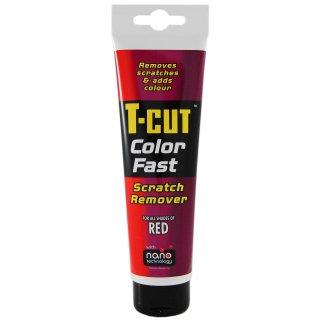 Pasta lekkościerna T-Cut tuba czerwona PROFAST