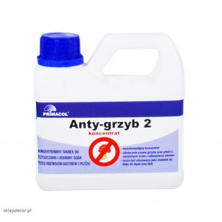 ANTY-GRZYB KONCENTRAT 0,5L
