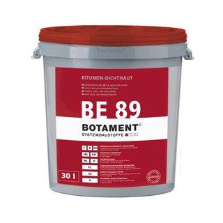 Botament Botazit BE 89  10l Emulsja bitumiczna